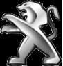 Logo peugeot garage Carlen